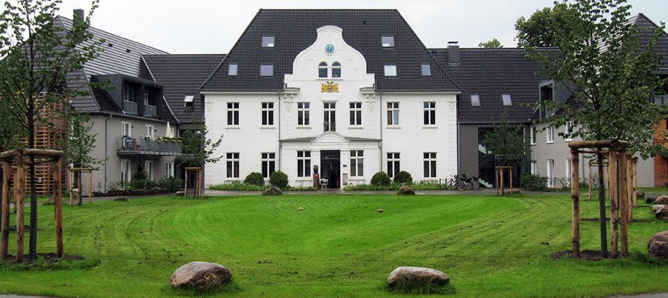 Wohnprojekt Gut Mori